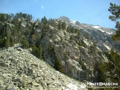 Multiaventura - Parque Nacional de Aigüestortes; sierra de madrid senderismo